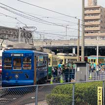 『第20回 長崎路面電車まつり』開催