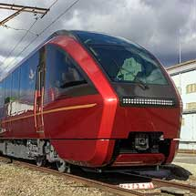 近鉄,6月13日から80000系「ひのとり」による特急を増発