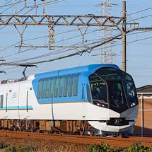 近鉄名古屋線・山田線でお召列車運転