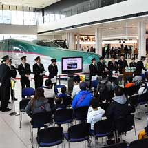 11月23日・24日鉄道博物館で「なるほど ザ・新幹線」開催