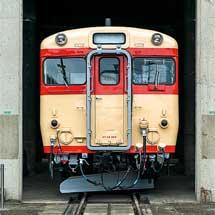 11月23日・24日津山まなびの鉄道館で「転車台回転実演イベント」実施