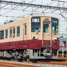 トミーテック,「東武6050系 6000系リバイバルカラー車両」を「鉄道コレクション」で製品化