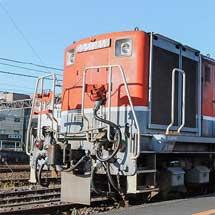 JR貨物四日市駅が一般公開される