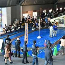 11月30日/12月1日鉄道博物館で「第9回 工業高校生がつくる鉄道展」開催