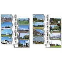 JR北海道,札沼線5駅の記念入場券を発売〜『記念グッズがもらえる「乗って、買って、集めて。札沼線」キャンペーン』も実施〜