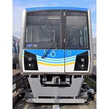 横浜シーサイドライン,12月2日から増備車の営業運転を開始〜あわせて平日朝のダイヤを変更〜