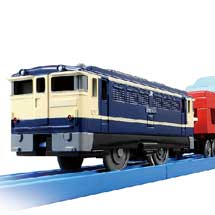 プラレール「S-34 自動車運搬列車」発売