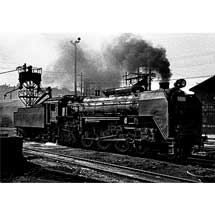 12月4日〜14日プロビア倶楽部,写真展「憧れ 蒸気機関車の魅力」開催