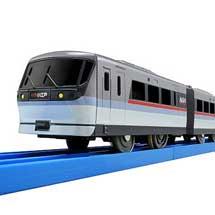 西武,オリジナルプラレール「西武鉄道10000系(ニューレッドアロー)」を発売