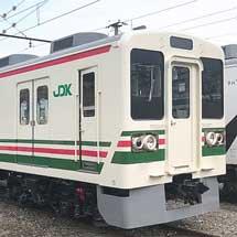 12月15日上信電鉄『「JR107系リバイバルカラー記念」特別臨時列車』運転