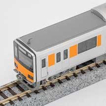 カトー,Nゲージ「東武鉄道 東上線 50070型」の試作品を公開
