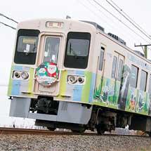 上信電鉄『クリスマストレイン』700形第2編成で運転