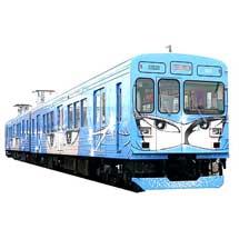 12月21日伊賀鉄道「200系登場10周年記念イベント」の参加者募集