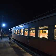 12月21日催行津軽鉄道&日本旅行共同企画『ストーブ列車で楽しむ「津軽クリスマストワイライト」の旅』参加者募集