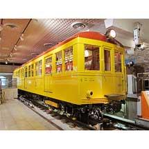 12月29日地下鉄博物館で「1001号車 車内特別公開」実施