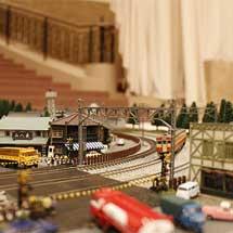 1月2日・3日京王プラザホテル札幌で「2020年鉄道模型新春走り初め&お正月わくわく鉄道イベント IN PLAZA」開催