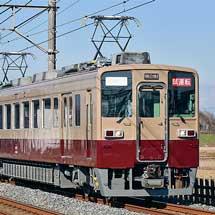 東武6050形6179編成も「6000系リバイバルカラー塗装」に