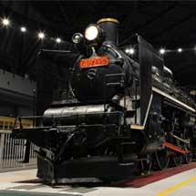 鉄道博物館で「転車台回転実演ゲスト機関士」など7つのイベントを開催