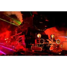 1月31日〜2月13日大石真裕写真展「中欧SL文化紀行」開催