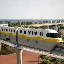 ディズニーリゾートライン,新形車両「リゾートライナー(Type C)」の営業運転開始を延期
