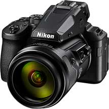 ニコン,コンパクトデジタルカメラ「COOLPIX P950」を2月7日に発売
