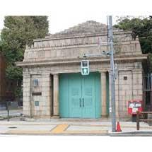 旧博物館動物園駅で「京成リアルミュージアム」開催