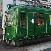 ハチ公前広場の東急旧5000系が秋田県に移設へ