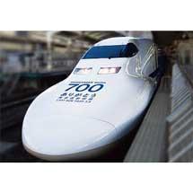 JR東海,『「ありがとう東海道新幹線700系」引退イベント』を実施