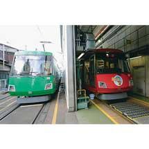[PR]東急電鉄×東急バス「玉電と世田谷線バスツアー」参加者募集