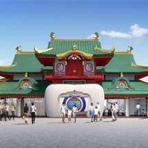 小田急,2月28日から片瀬江ノ島駅新駅舎の一部供用を開始
