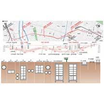 関西高速鉄道,なにわ筋線の工事施工認可を取得