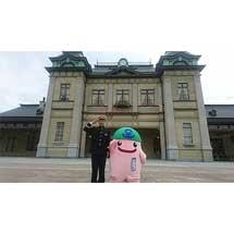 3月7日JR九州「門司港駅グランドオープン1周年記念イベント in 門司港」を開催