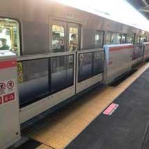 JR西日本,大阪駅・明石駅・京橋駅でホーム柵の使用を開始〜新今宮駅1番・4番のりばに可動式ホーム柵を設置へ〜