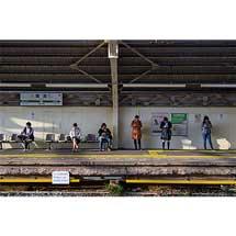 3月25日〜29日鉄道写真家 山﨑友也プロデュース「ある駅からはじまる物語」開催