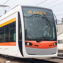 阪堺電軌,正月臨時ダイヤを実施
