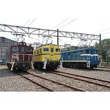 3月28日・29日「秩父鉄道電気機関車撮影会」開催