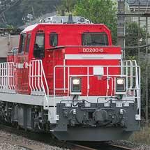 東急3000系3008編成が甲種輸送される