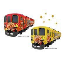 JR四国,2020年夏に2700系「アンパンマン列車」を2編成導入