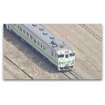 札幌テレビ放送,鉄道DVD「北の駅舎物語 第4巻 札沼線」を発売
