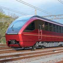 近鉄,毎時0分発の名阪特急全列車を80000系「ひのとり」で運転へ