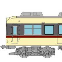 トミーテック,富山地方鉄道14720形+14790形を「鉄道コレクション」で製品化