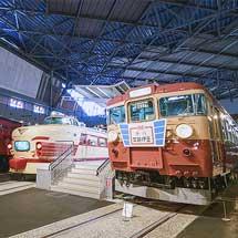 鉄道博物館,102日ぶりに開館