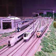 鉄道博物館,7月分の時間指定「入館券」販売開始と一部展示施設を再開