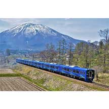しなの鉄道,SR1系による有料快速列車の運転を7月4日から開始
