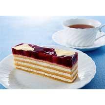 近鉄,「青の交響曲(シンフォニー)」で夏季オリジナルケーキを発売