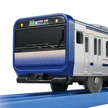 プラレール「S-27 E235系横須賀線」発売
