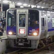 N2000系,高徳線定期運用から撤退