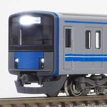 グリーンマックス,「西武20000系(池袋線・20102編成)」のハンドメイド塗装サンプルを公開