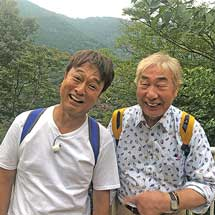 テレビ東京「太川蛭子のローカル鉄道寄り道旅 伊勢原〜箱根」を7月22日に放送