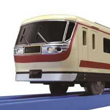 西武,オリジナルプラレール「西武鉄道10000系(レッドアロークラシック)」を発売